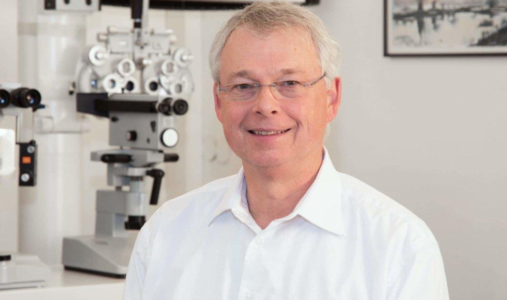 Dr. med. Jens Schneewind Facharzt für Augenheilkunde Meitingen